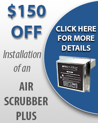 Air Scrubber Plus Ad