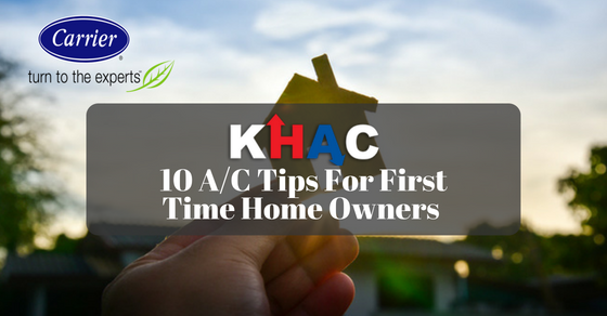 Tips and Tricks for New Homeowners