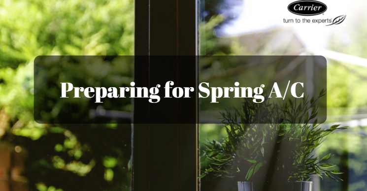 6 Key Tips to Prepare for Spring Air Conditioning