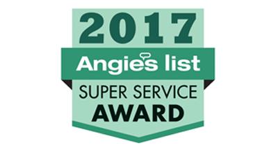 Angie's List Super Service 2017