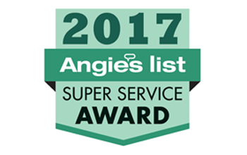 Angie's List Super Service 2017