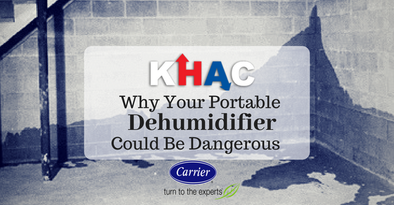 It's Time To Demo Your Dehumidifier