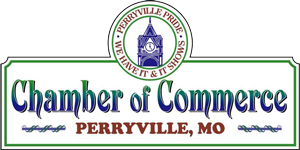 perryville chamber of commerce Logo