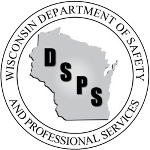 State of Wisconsin Department of Safety and Professional Services