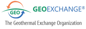 Geothermal Exchange Logo