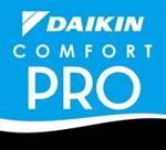Daikin Comfort Pro Contractor