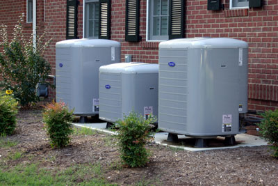 Air Conditioning Systems - Residential Installation
