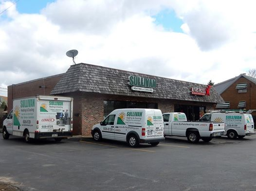 About Sullivan Heating and Cooling
