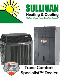 Sullivan Heating & Cooling, Furnace & Air Conditioning Service