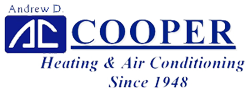 Andrew D Cooper Co Inc