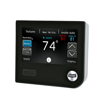 Bryant Thermostats