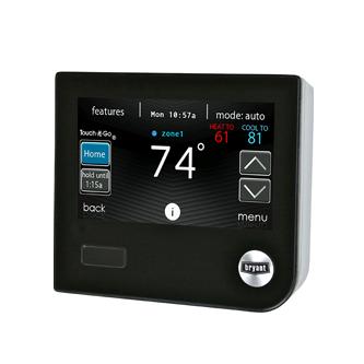 Bryant Thermostats
