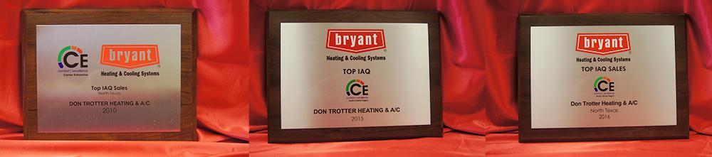 iaq award winner