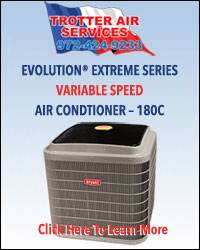 EVOLUTION® EXTREME SERIES VARIABLE SPEED AIR CONDTIONER – 180C
