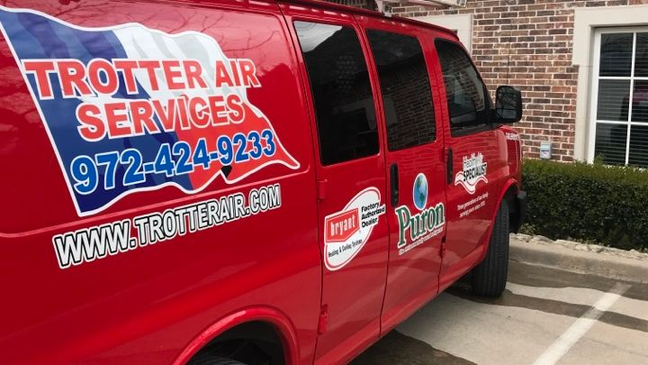 Air Conditioning Repair | Call (972) 424-9233 | McKinney | Frisco