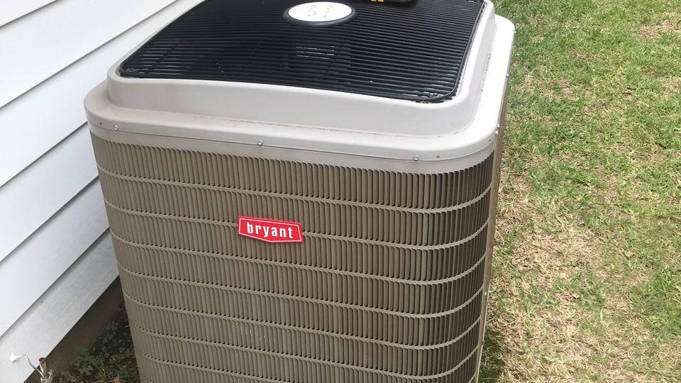 Carrollton, TX Heating Air Conditioning Contractor