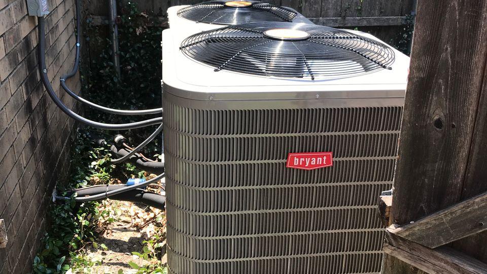 Dallas, TX Heating Air Conditioning Contractor
