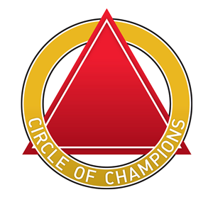 Circle of Champions Awards for 2018 and 2019