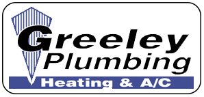Greeley Plumbing, Heating & Air Conditioning Logo