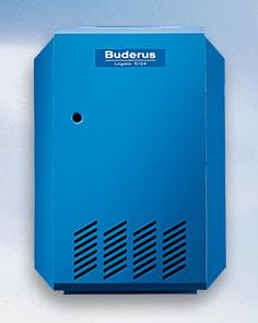 Buderus GC124X Boiler