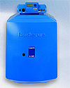 Buderus G125BE Oil-Fired Boiler