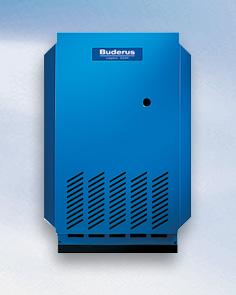 Buderus GC334X Boiler