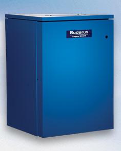 Buderus GA124 Boiler