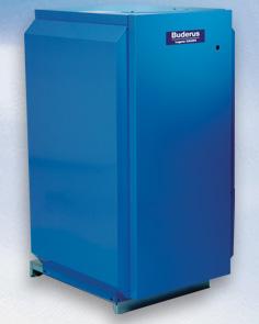 Buderus GA244 Boiler