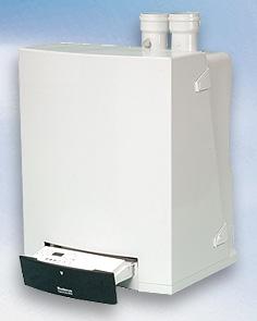 Buderus GB142 Boiler