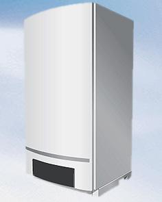 Buderus GB162 Boiler
