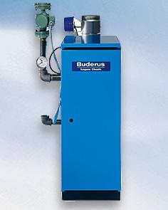 Buderus GC 124 Boiler