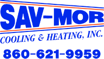 Sav-Mor Cooling & Heating, Inc.