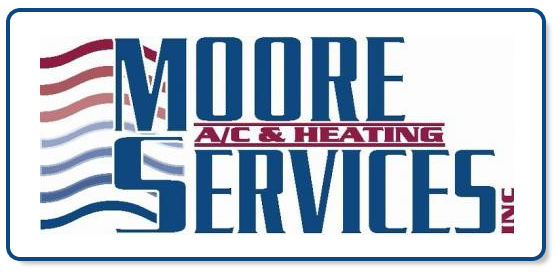 Moore A/C & Heating Services, Inc.