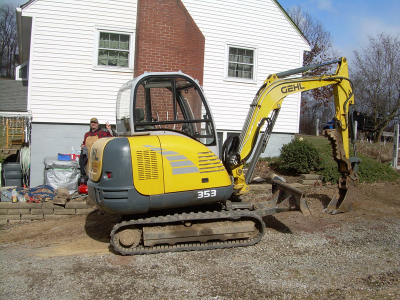 Level Green Excavation Services