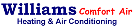 Williams Comfort Air, Inc.