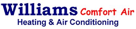 Williams Comfort Air, Inc.