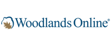 Woodlands Online Logo