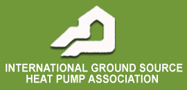 IGSHPA Geothermal Certified