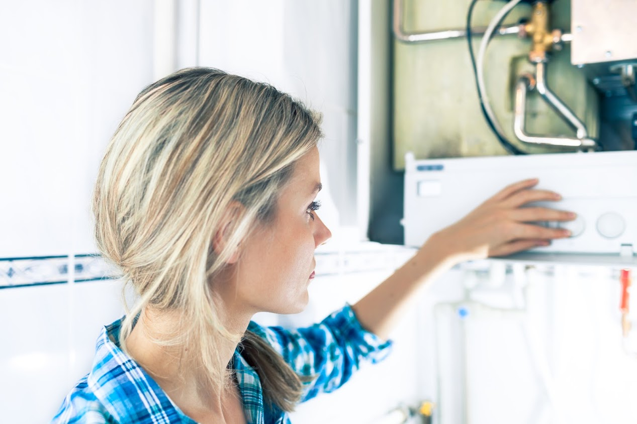 Boiler Heating 101: Common Trouble Signs