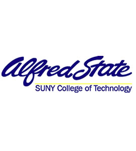 Alfred State SUNY College of Technology logo