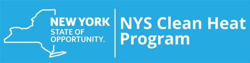 NYS Clean Heat Program Participating Contractor