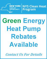 Heat Pump Program (NYS Clean Heat)