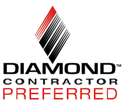 Mitsubishi Diamond Contractor Preferred
