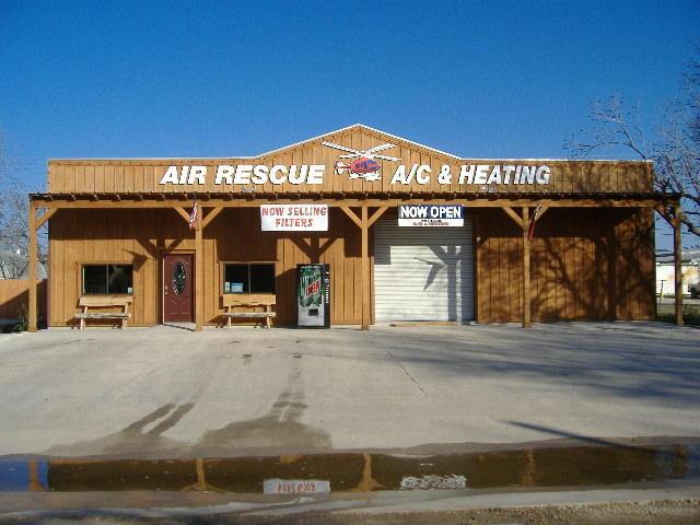 Air Rescue A/C & Heating