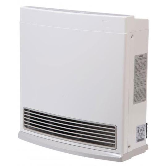 Rinnai Vent-Free Fan Convectors