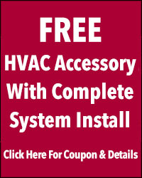 Free with complete system installation