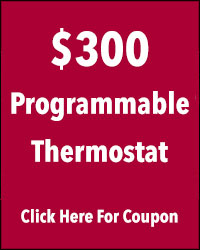 Colonial Offers Programmable Thermostat Promotion
