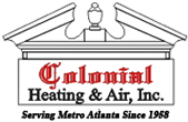 Colonial Heating & Air Inc