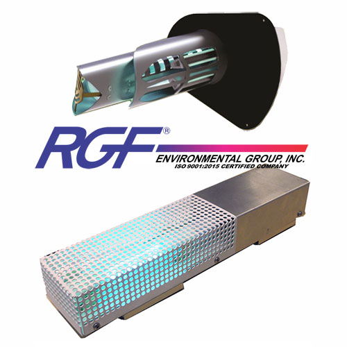 RGF Air Purification Systems