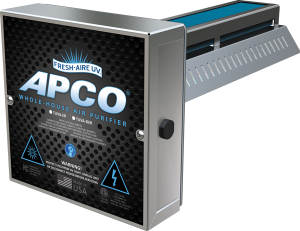 APCO Fresh Aire UV
